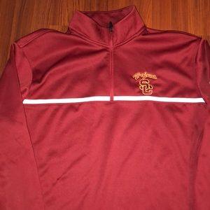 USC Nike sweater